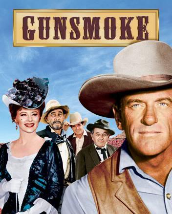 60th Anniversary of Gunsmoke Sept 26th and 27th